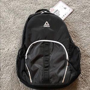 NWT Reebok Circuit Pack Backpack. Adult or kids!!